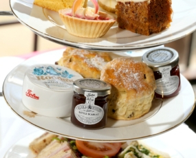 Tiptree Tea Room