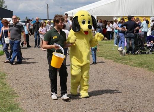 Dogs Trust Basildon Fun Day