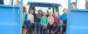 tractor ride web