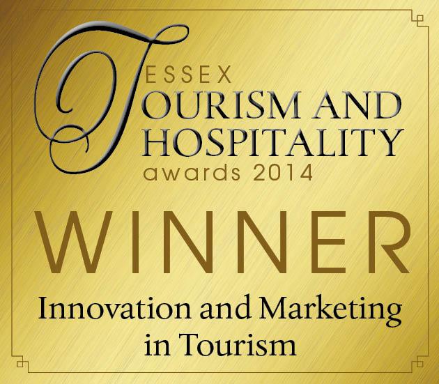 Essex-Tourism-2014-Winner_Innovation-Marketing-in-Touris-2-