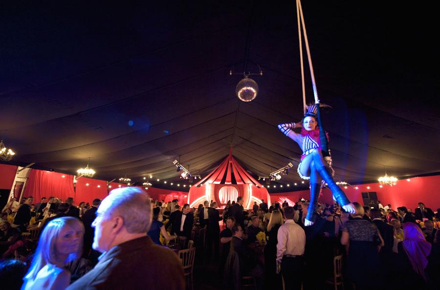 best parties ever burlesque