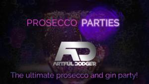 Prosecco Party