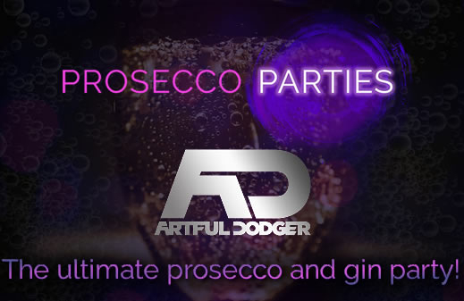 Prosecco Parties