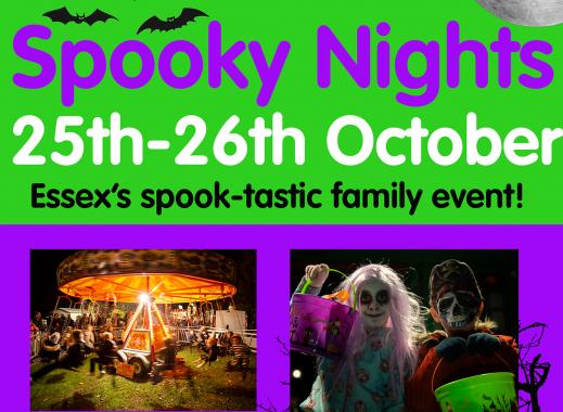 Spooky Nights!