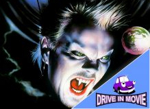 Moonbeamers Drive In Movie – The Lost Boys